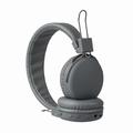 Sweex Hoofdtelefoon On-Ear Bluetooth 1.00 m