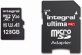 Integral Micro SDXC Memory Card 128GB